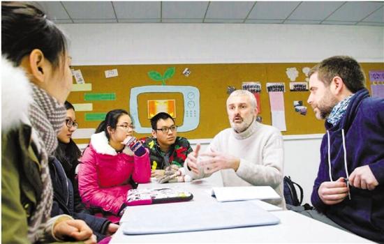 浙大新增生物医学本科专业 授浙大和爱大双学位