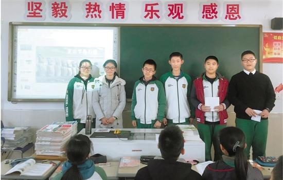 内向的杭州姑娘考上三所上海国际高中