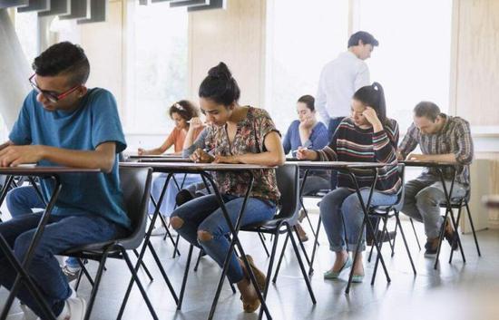 国际学校学生备考ACT 适合新手的几种备考方法 - 新浪网 -9f3c-hxntqyy1001664