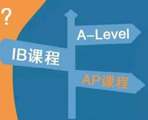 如何选择国际学校AP IB A-Level课程?
