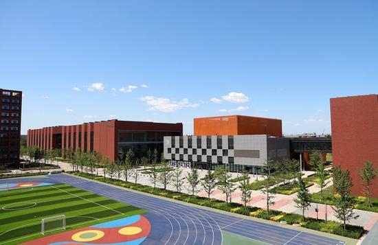 新浪2020国际学校在线咨询会:北京市朝阳区凯文学校