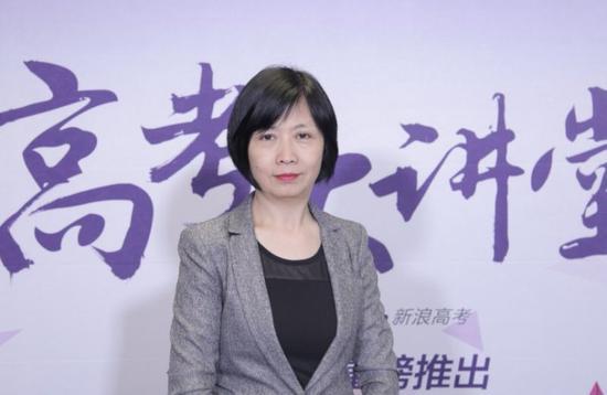 北京工业大学招生办公室主任:王丹