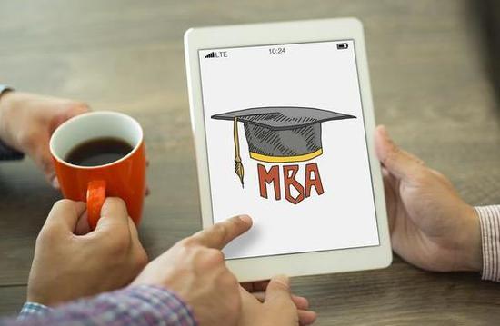 商学院:MBA的课程价值体现在职场竞争环境