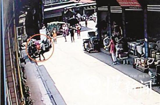 重庆男子徒手接住3岁坠楼女娃 涉事幼儿园被责成整改