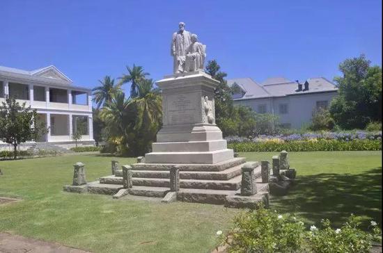 约翰内斯堡大学(University of Johannesburg)