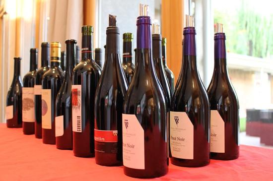 葡萄酒品鉴之夜:瑞士浓郁的葡萄酒文化