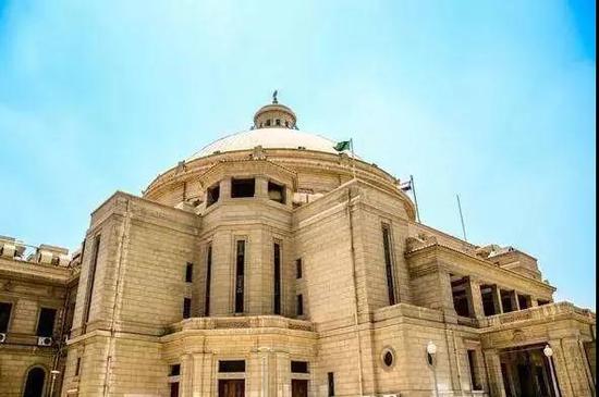 开罗大学( Cairo University )