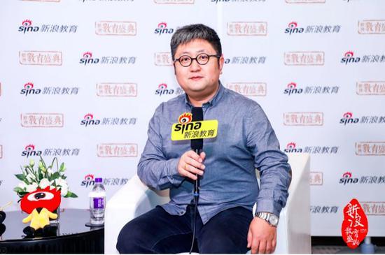 芥末留学市场运营总监 于云鹏