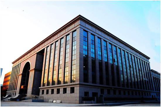 北京航空航天大学2019年校园开放日