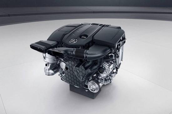 (新引擎 M264)