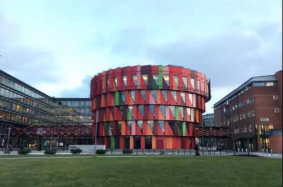 瑞典工业创新之城:世界主要留学城市哥德堡
