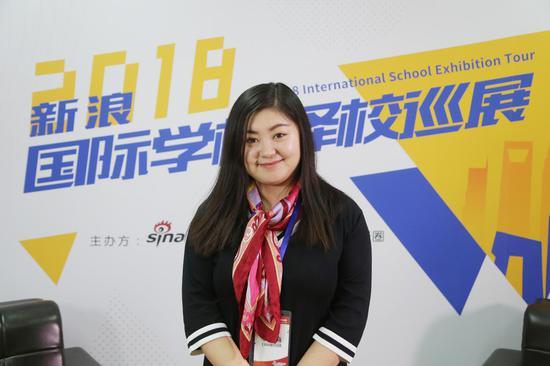 北京新东方学校樊子超:培养孩子主动学习的能力nbaqq空间