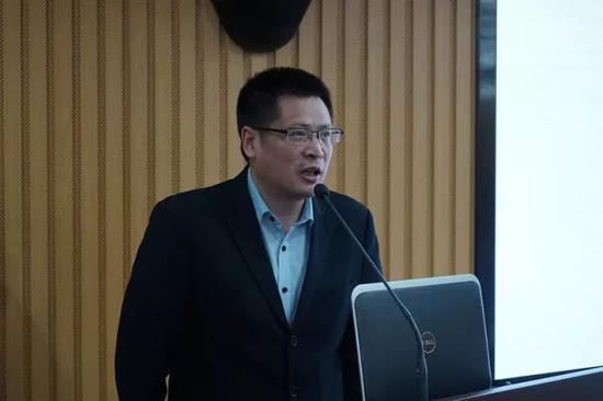 21世纪教育研究院副院长熊丙奇