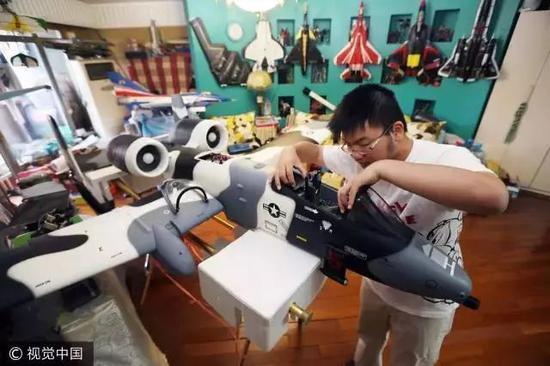 北京高中生获得的资源,是农村子弟无法想象的 / 视觉中国