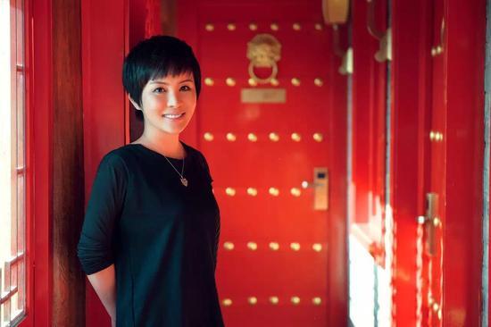 Melissa Yang加盟宝宝玩英语 出任总裁兼首席运营官