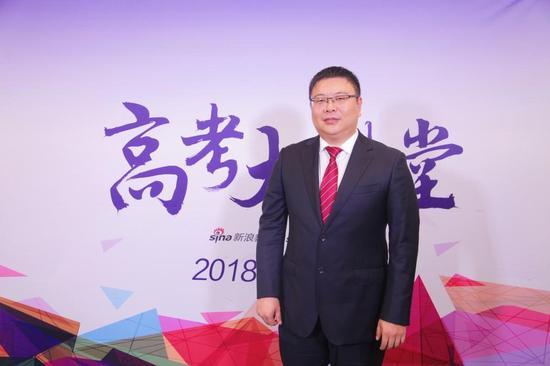 西北大学教务处副处长:刘春雷