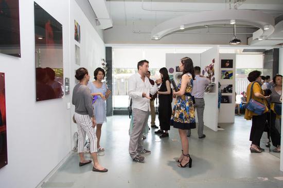 BACA国际艺术教育中心毕业展
