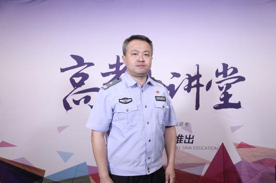 """中国人民公安大学:国家""""世界一流学科建设高校"""""""