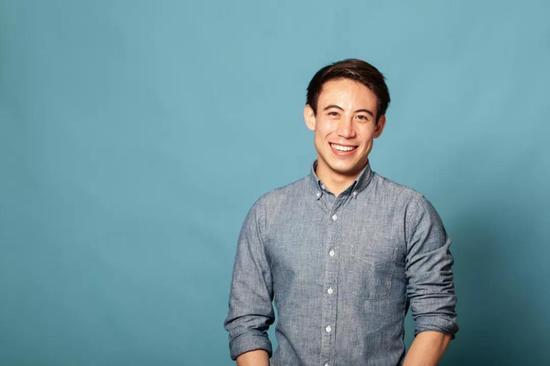 2016年全美辩论赛加州冠军的Andrew Wong