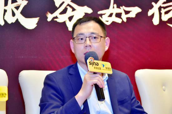 和中移民刘彤:企业需摆正心态并提升自身服务