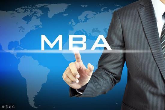 MBA关注:用数据告诉你MBA考研竞争有多激烈
