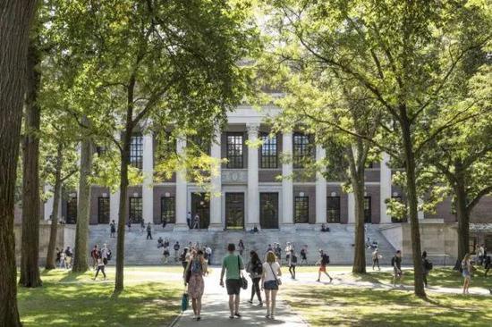 2019泰晤士美国大学排名新鲜出炉