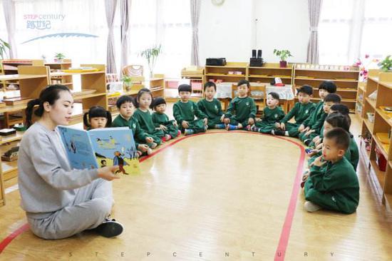 香港部分全日制幼儿园学费增幅明显 最高增5倍