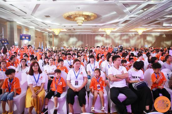 第二十届希望之星大赛启动 北京赛区报名方式公布