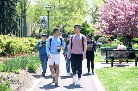 美國大學承認中國高考 高考英語成績可代替雅思托福