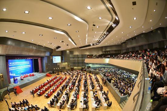 2018中国国际教育展10月20号将在京开幕