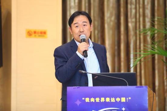 北京市教科院基教研究中心小学英语教研员 王晓东
