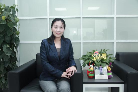 瑞思学科英语袁雪:终身学习成就更好的教师