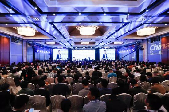 2018中国国际远程与继续教育大会在京召开