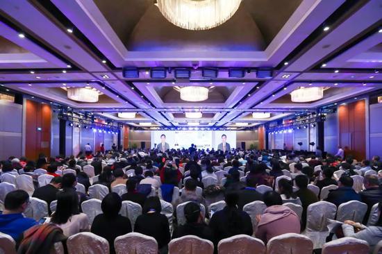 2018中国高校计算机教育MOOC联盟峰会在京召开