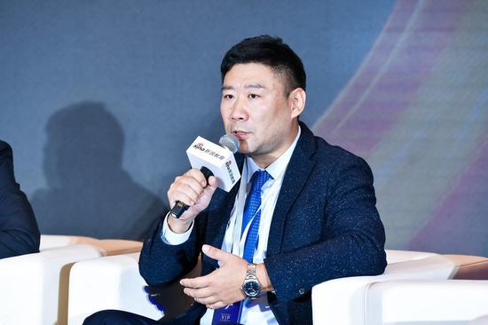 北京世青国际学校校长助理、京城择校践行者李锰