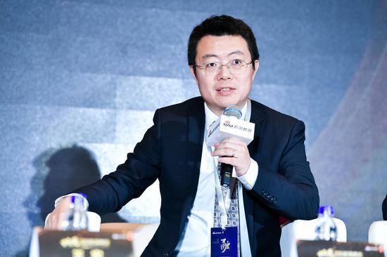 北京海淀凯文学校常务副校长王实