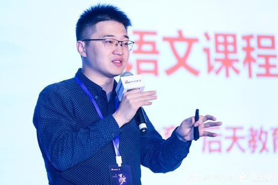赵伯奇:大语文的大智慧