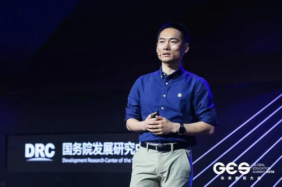 作业盒子创始人兼CEO 刘夜