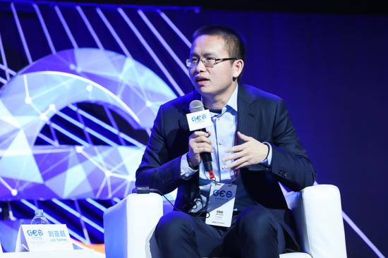 好未来教育集团联合创始人兼COO刘亚超发表精彩观点