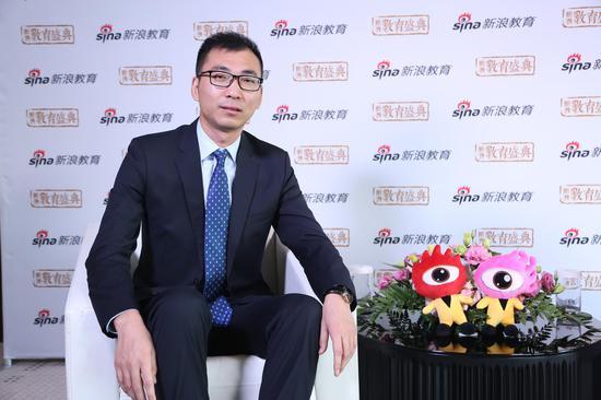 优瑞英语市场总监 李凌宇