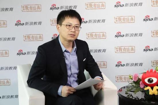 优录取首席顾问 蔡胜华