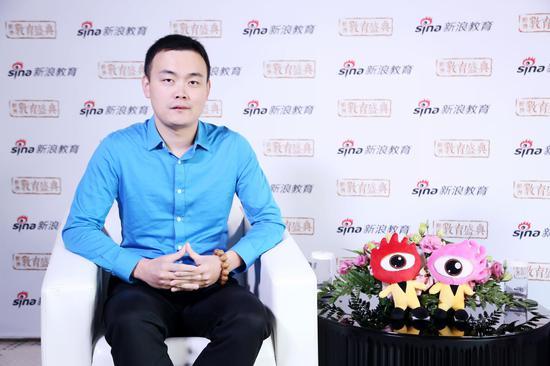 多特儿童专注力加盟运营总监 李毅