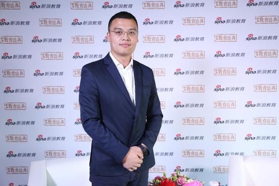 长水教育集团北京公司副总经理 王自维