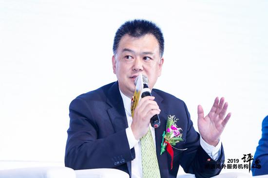北京移民协会会长齐立新
