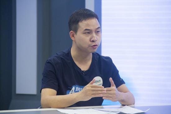 北京新东方高中数学项目主管刘明老师