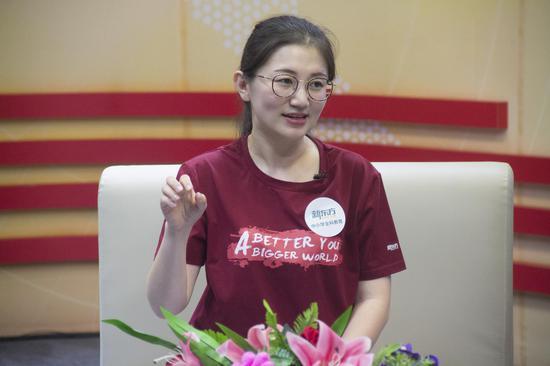 北京新东方学校英语名师张丹