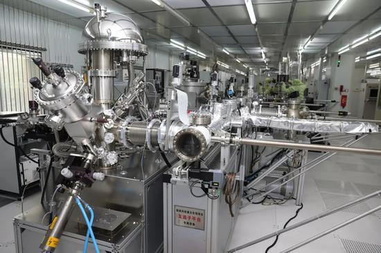 专用集成电路与系统国家重点实验室