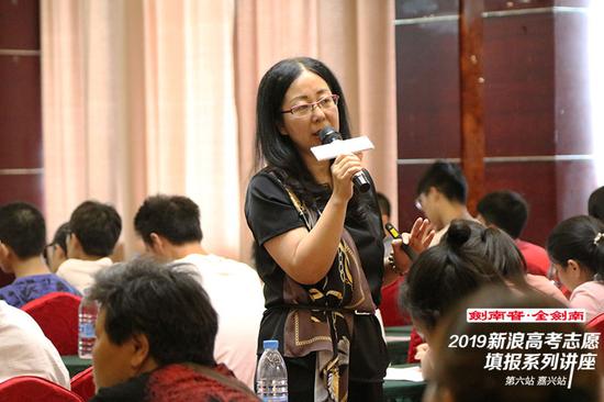中国高考规划行业联盟技术委员会顾问颜芳老师