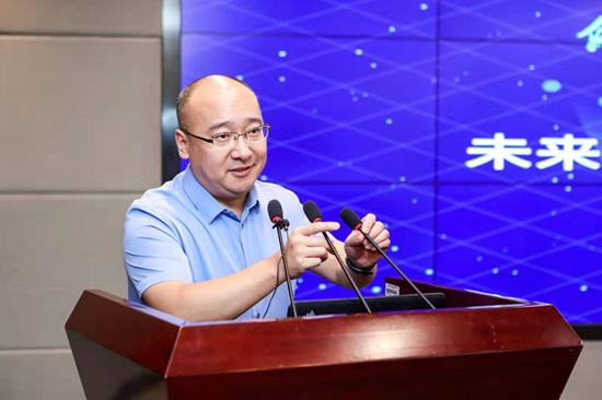中国教育智库网总负责人郑德林