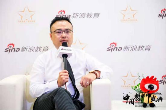 金吉列留学副总裁 黄帅